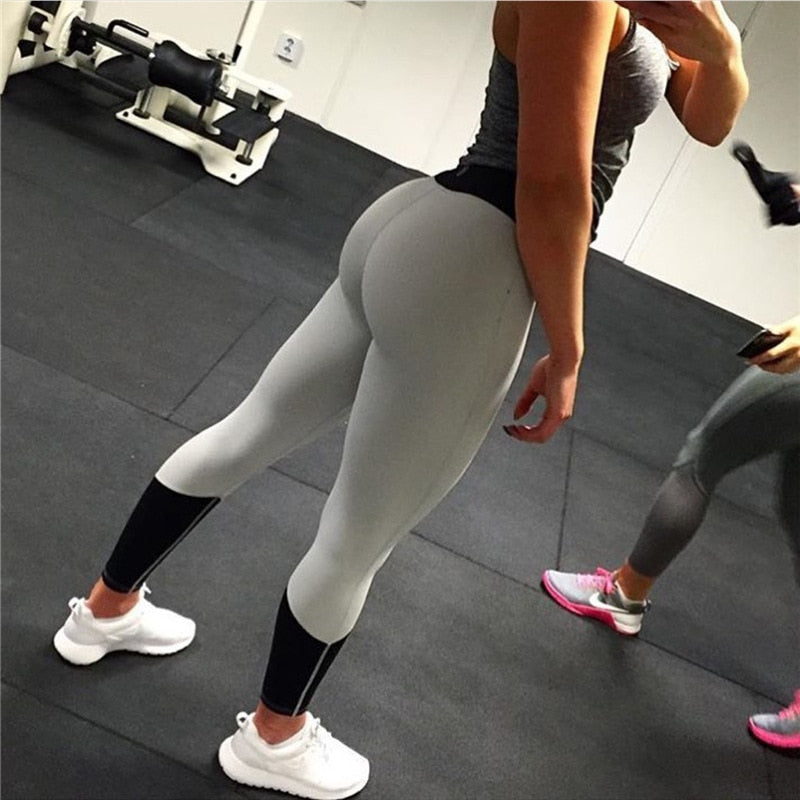 Gracie Fitness Leggings - Activa Star