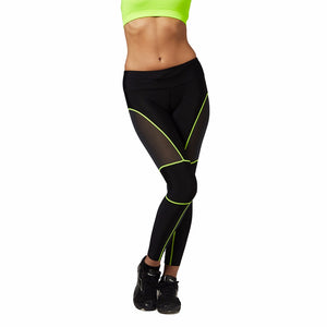Delaney Yoga Fitness Leggings - Activa Star