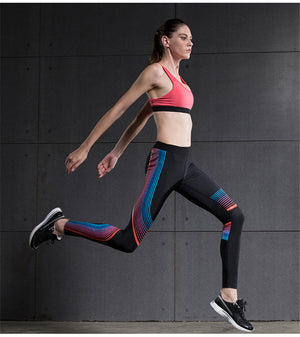 Aubree Active Leggings - Activa Star