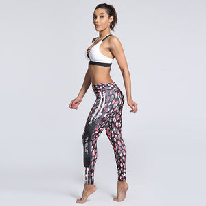 Harley - Fitness Leggings - Activa Star