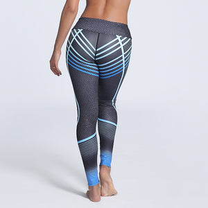 Mia - Fitness Leggings - Activa Star