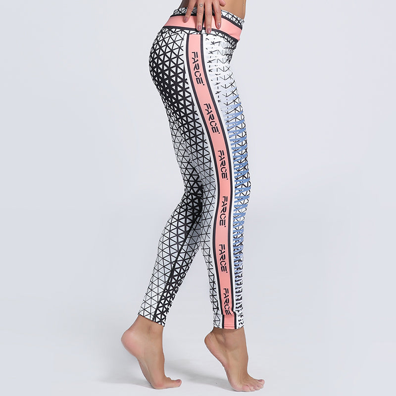 Mckenzie - Fitness Leggings - Activa Star
