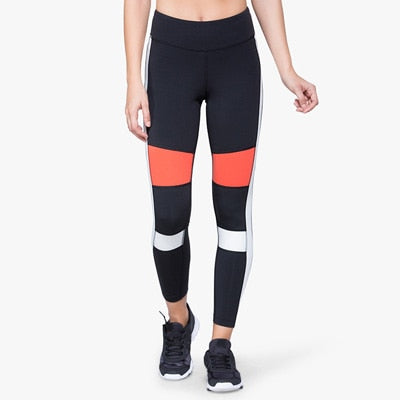Riley Fitness Yoga Pants Leggings - Activa Star