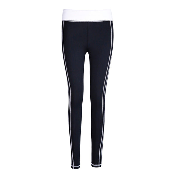 Emme Heart Booty High Waist Workout Pants - Activa Star