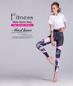 Juliet Yoga Leggings - Activa Star