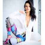 Norelia - Fitness Leggings - Activa Star