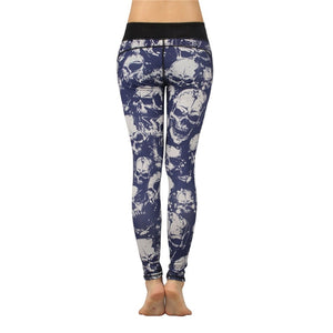 Lana Leggings - Activa Star