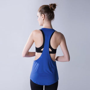Mary - Fitness Tank Top - Activa Star