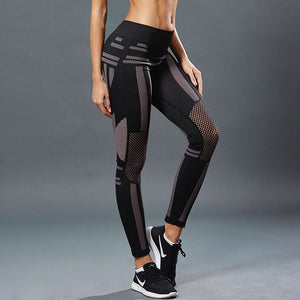 Maggie Yoga Leggings - Activa Star