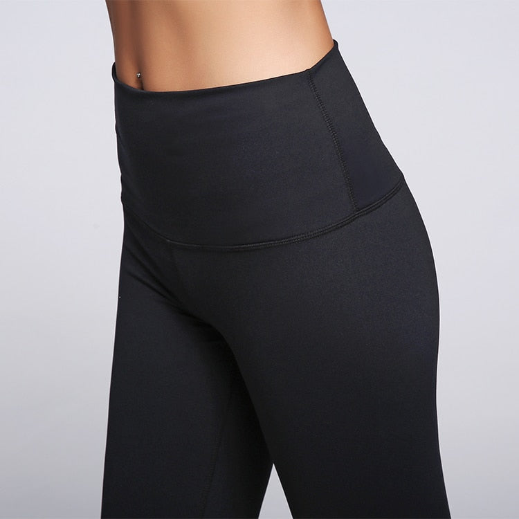 Alexis Workout Fitness Yoga Pants Leggings - Activa Star