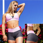 Lyla - Fitness Shorts - Activa Star