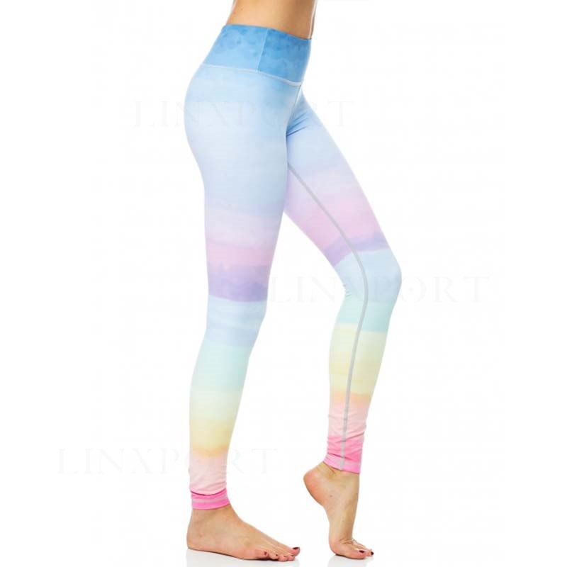 Mackenzie - Fitness Leggings - Activa Star