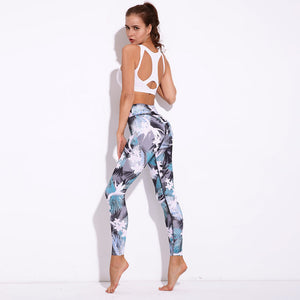 Londyn Fitness Leggings - Activa Star