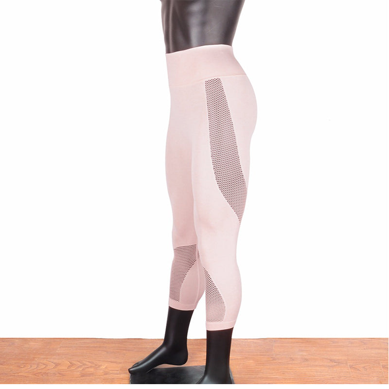 Noelle Capri Yoga Pants Leggings - Activa Star