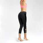 Norah - Fitness Leggings - Activa Star