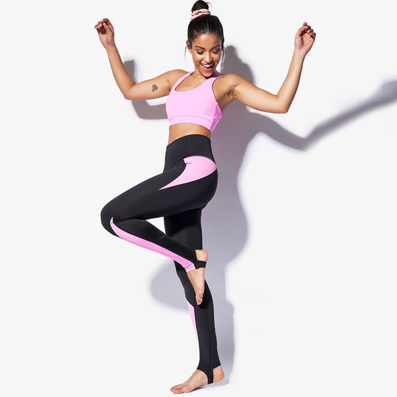 Grace Fitness Leggings - Activa Star