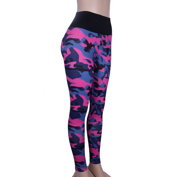 Madison Fitness Leggings - Activa Star