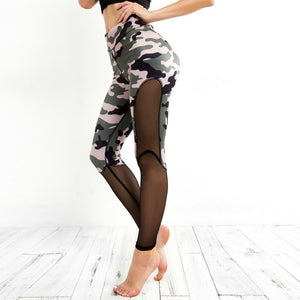 Charlotte Fitness Leggings