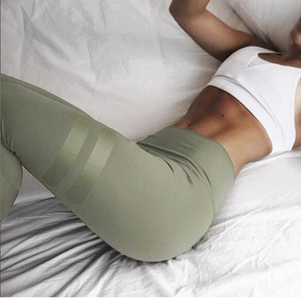 Rosalie Yoga Leggings - Activa Star