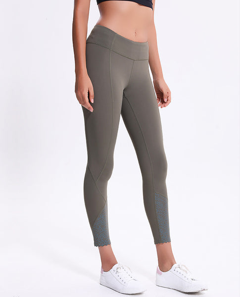 Giselle Leggings - Activa Star