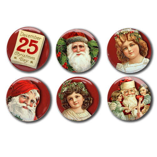 Collectible Christmas Magnet