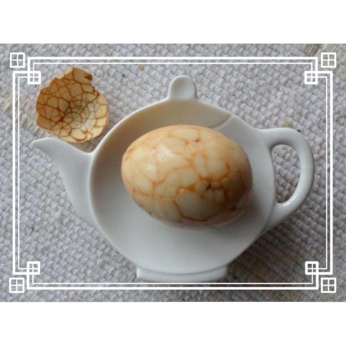 Chinese Hard Boiled Tea Eggs!
