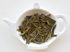 Dragon Well (Lung Ching) Green Tea
