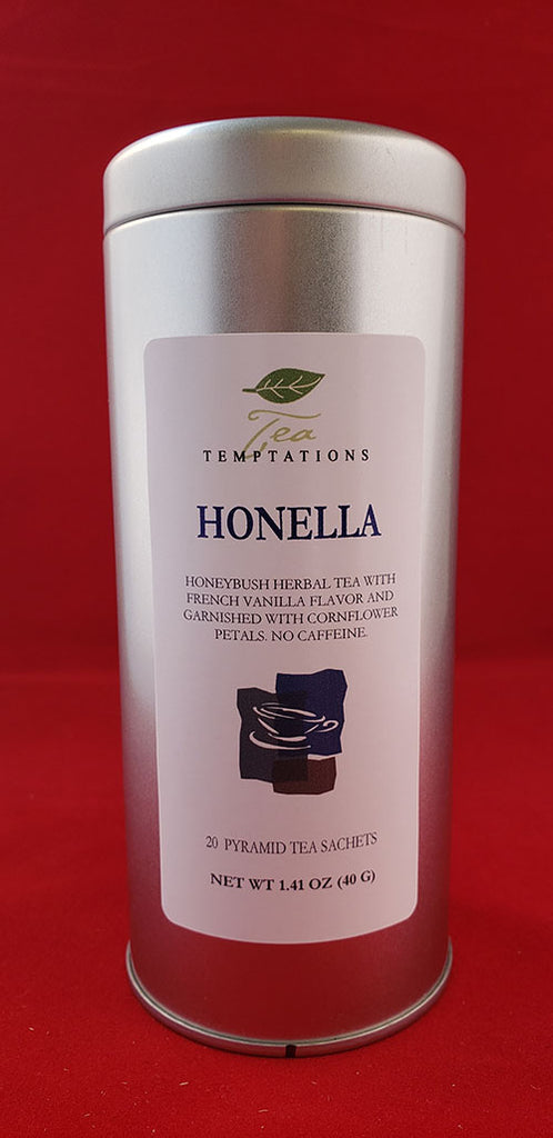 Honella (No Caffeine)