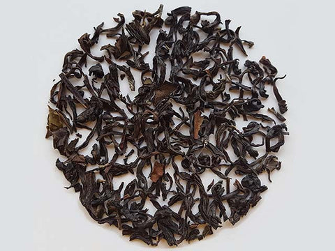 2nd Flush Darjeeling - Balasun Estate 2018