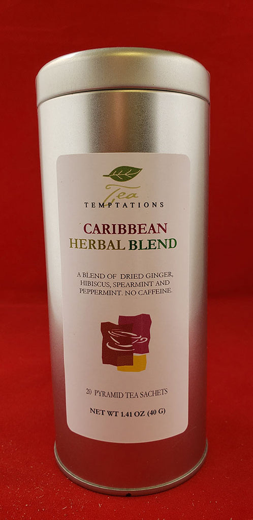 Caribbean Herbal Blend (No Caffeine)