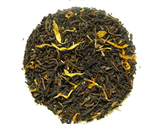 Decaffeinated Apricot Black Tea