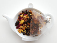 Fruit & Berry Oolong