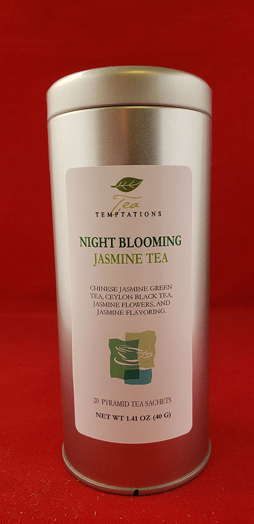 Night Blooming Jasmine Tea