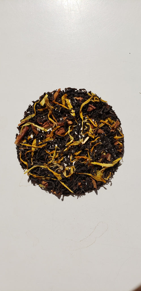 Peach & Apricot Black Tea
