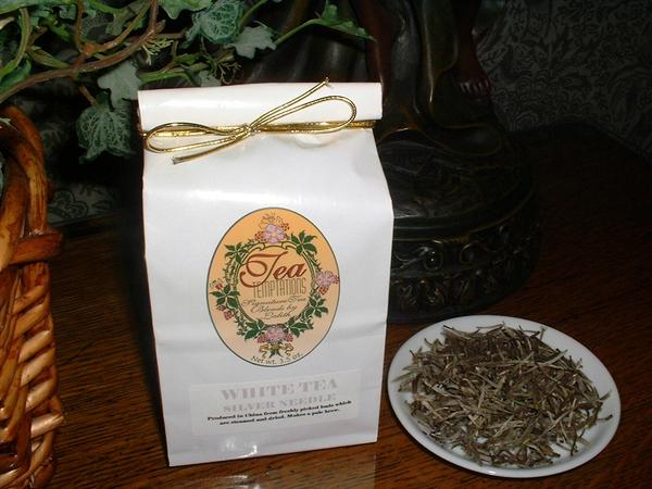Calming Tea (Sweet Sage)