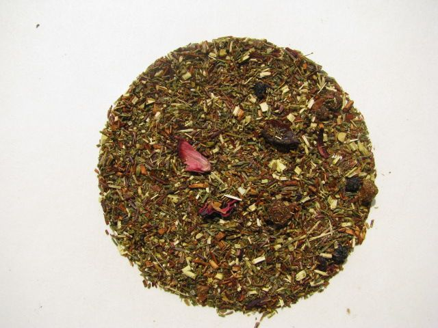 Mixed Berry Rooibos (Badland's Marvel)