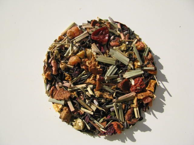 Tea & Herb (Micro-blended)