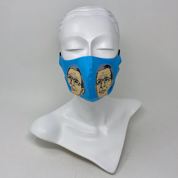 Universal Face Mask