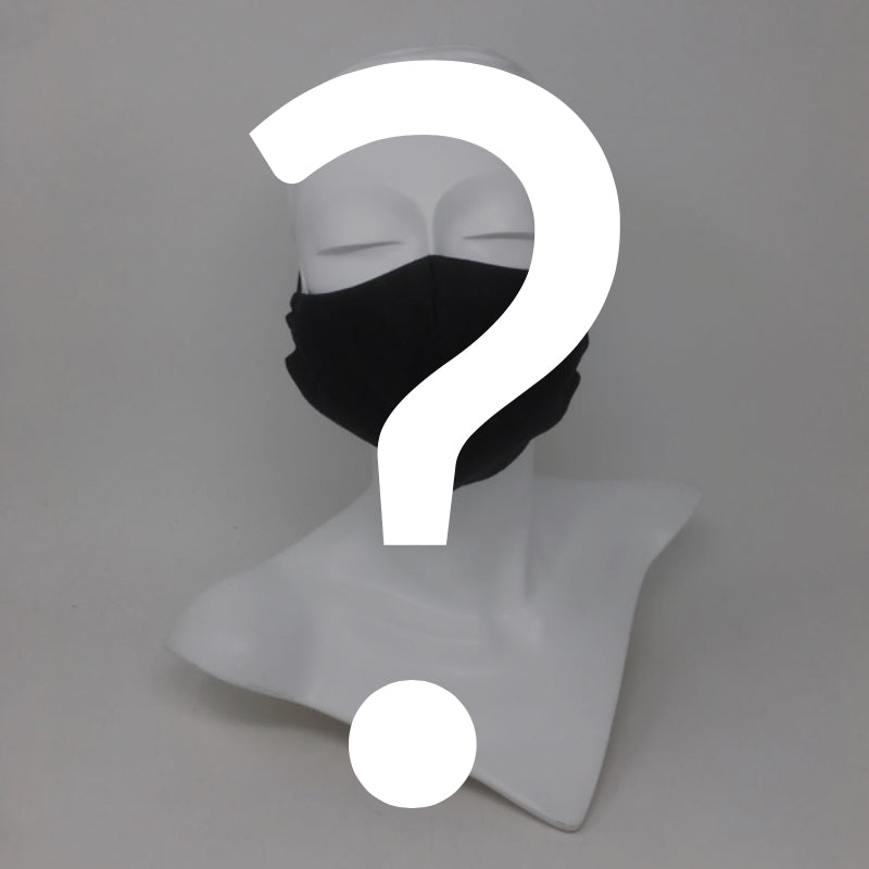 Mystery Masks - 3 for $30