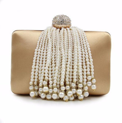 Women Evening Bags-JadeMoghul Inc.