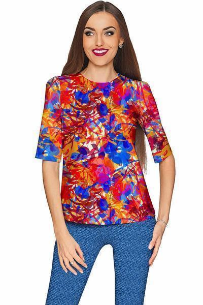 Women's Fashionable Tops & Blouses-JadeMoghul Inc.