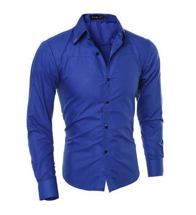 Men Dress Shirts-JadeMoghul Inc.