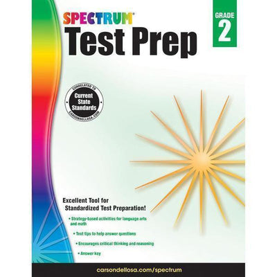 Test Preparation-JadeMoghul Inc.