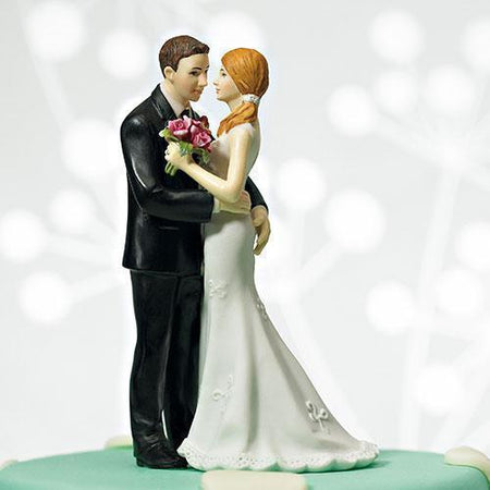 Wedding Cake Toppers-JadeMoghul Inc.