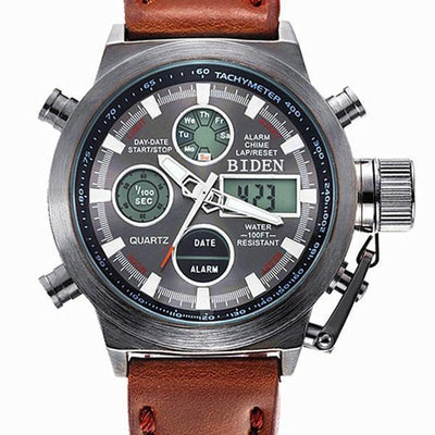 Men Quartz Watches-JadeMoghul Inc.