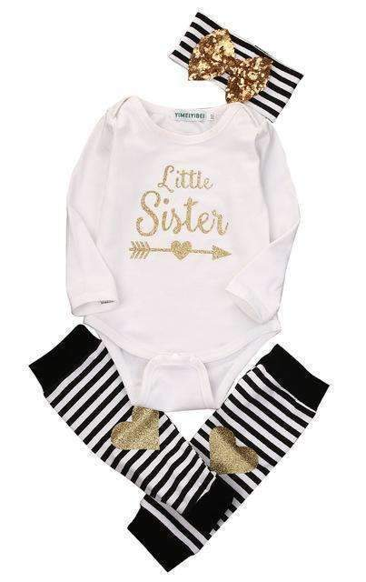 Suit 6-24 Months Q64 Baby Girls Round Collar German Flag and American Flag Long Sleeve Playsuit 100/% Cotton