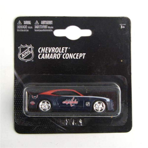 2010 1:64 Chevy Camaro - Washington Capitals-All Other Sports-JadeMoghul Inc.