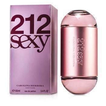212 Sexy Eau De Parfum Spray-Fragrances For Women-JadeMoghul Inc.