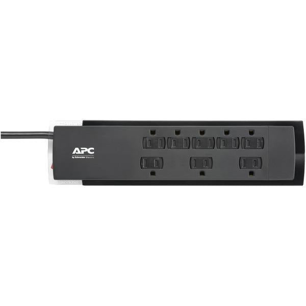 8-Outlet SurgeArrest(R) Performance Series Surge Protector, 6ft Cord-Surge Protectors-JadeMoghul Inc.