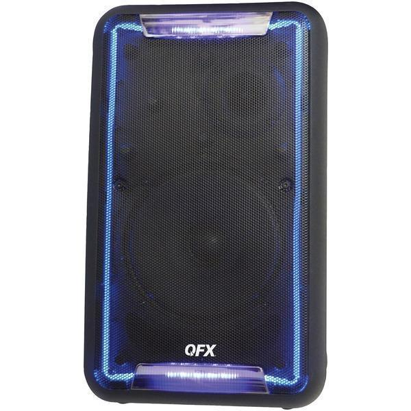 "8"" Rechargeable Portable Bluetooth(R) Party Speaker-Speakers & Accessories-JadeMoghul Inc."